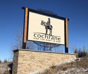 Welcome to Cochrane