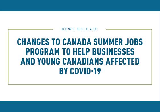CDCC Web Canada Summer Jobs