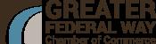 Federal Way Chamber Logo
