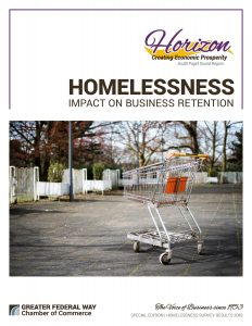 Horizon Special Edition - Homelessness Survey