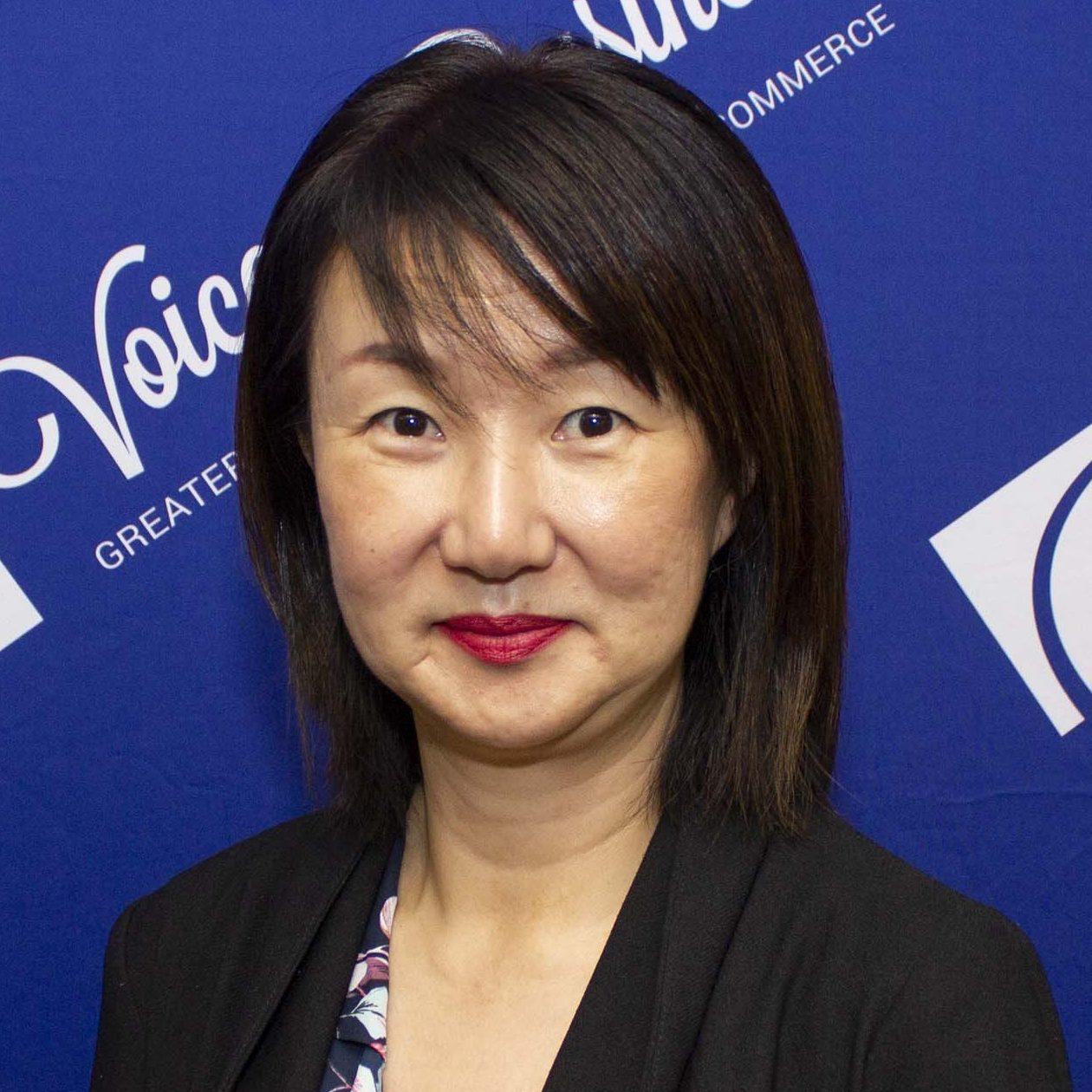 Sara Oh, Kumon Chamber Board of Directors
