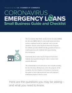 USChamber Small Business ELA Loan Guide