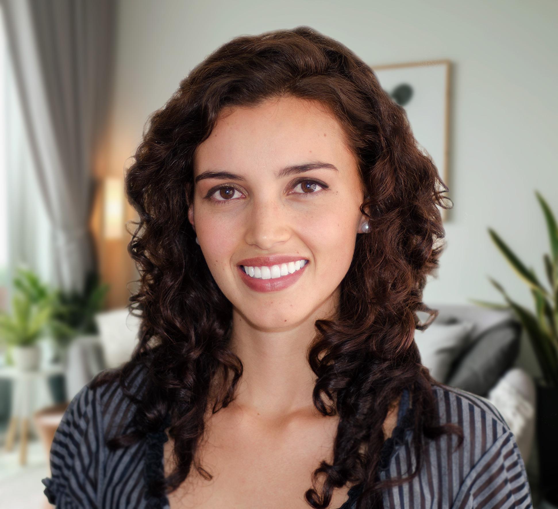 Juliana Garcia Profile Pic