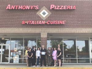 Anthony's Pizza 2018 3