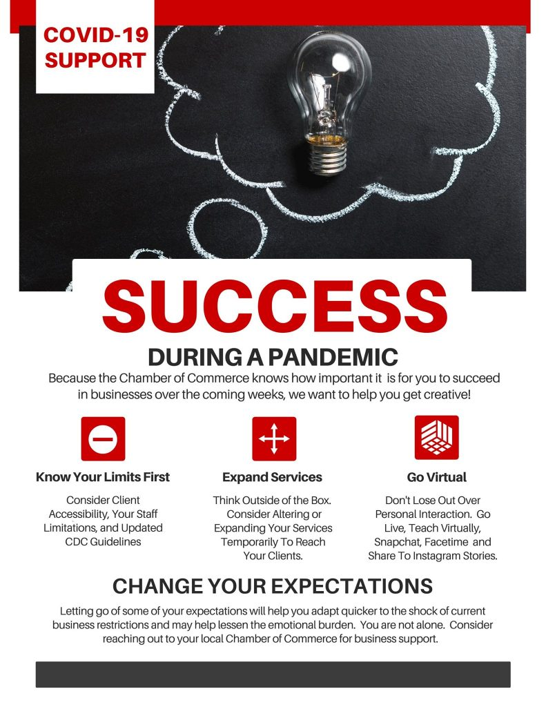 Success During a Pandemic