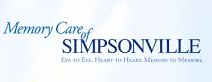 Memory Care of Simpsonville