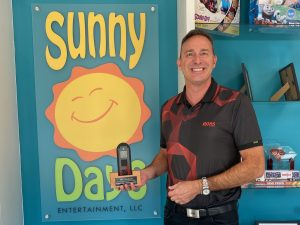 2021 A-List Winner Pics - Sunny Days Ent