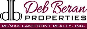 Deb Beran - RE/MAX Lakefront Realty, Inc.