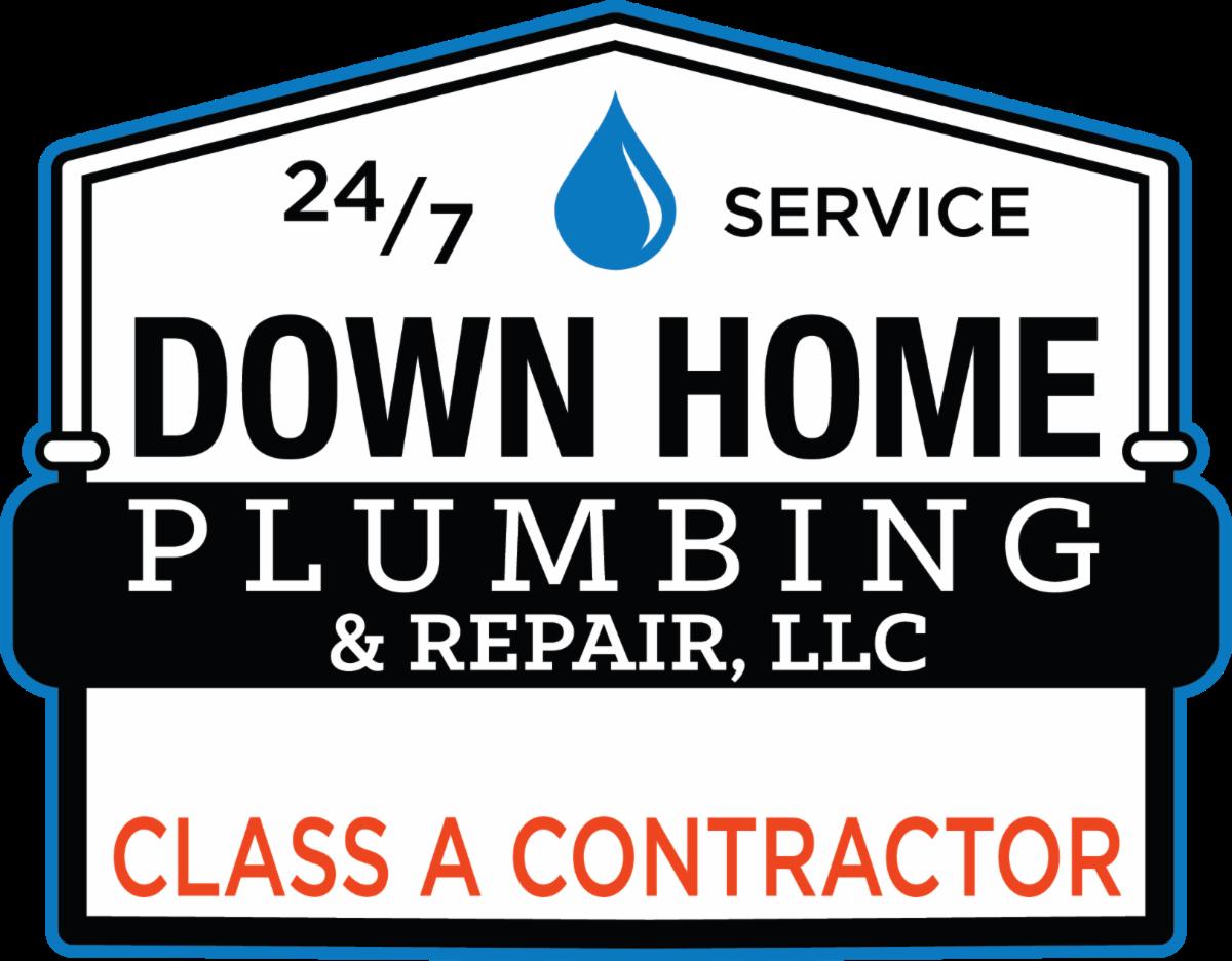 Down Home Plumbing