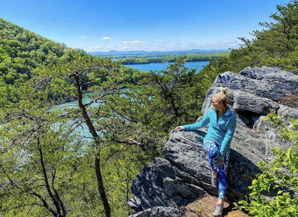 Hike Smith Mountain