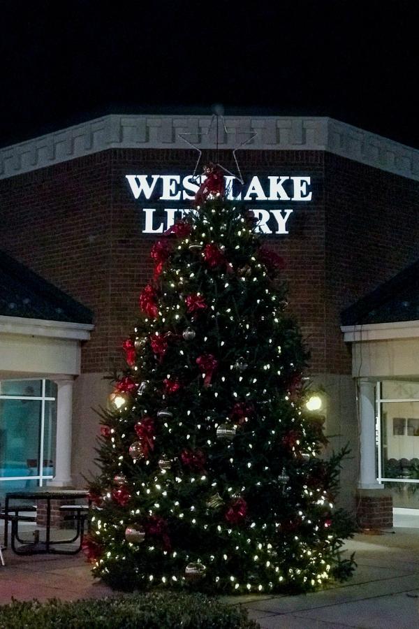 westlake tree