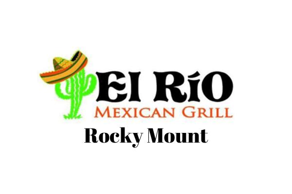 El Rio - Rocky Mount