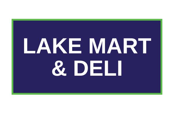 Lake Mart & Deli