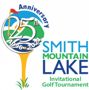 25th SML Golf Tournament logo [white] (1)