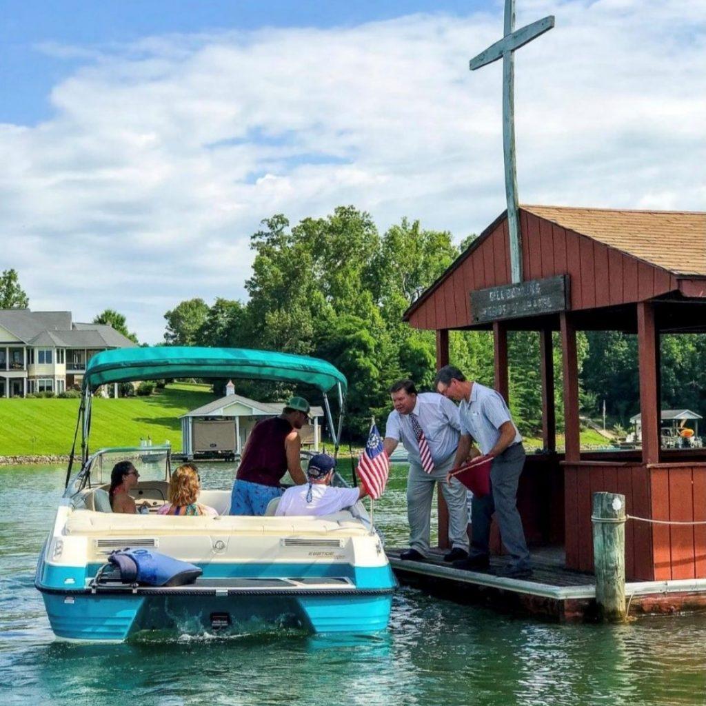 boat church sml