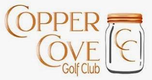 copper cove logo
