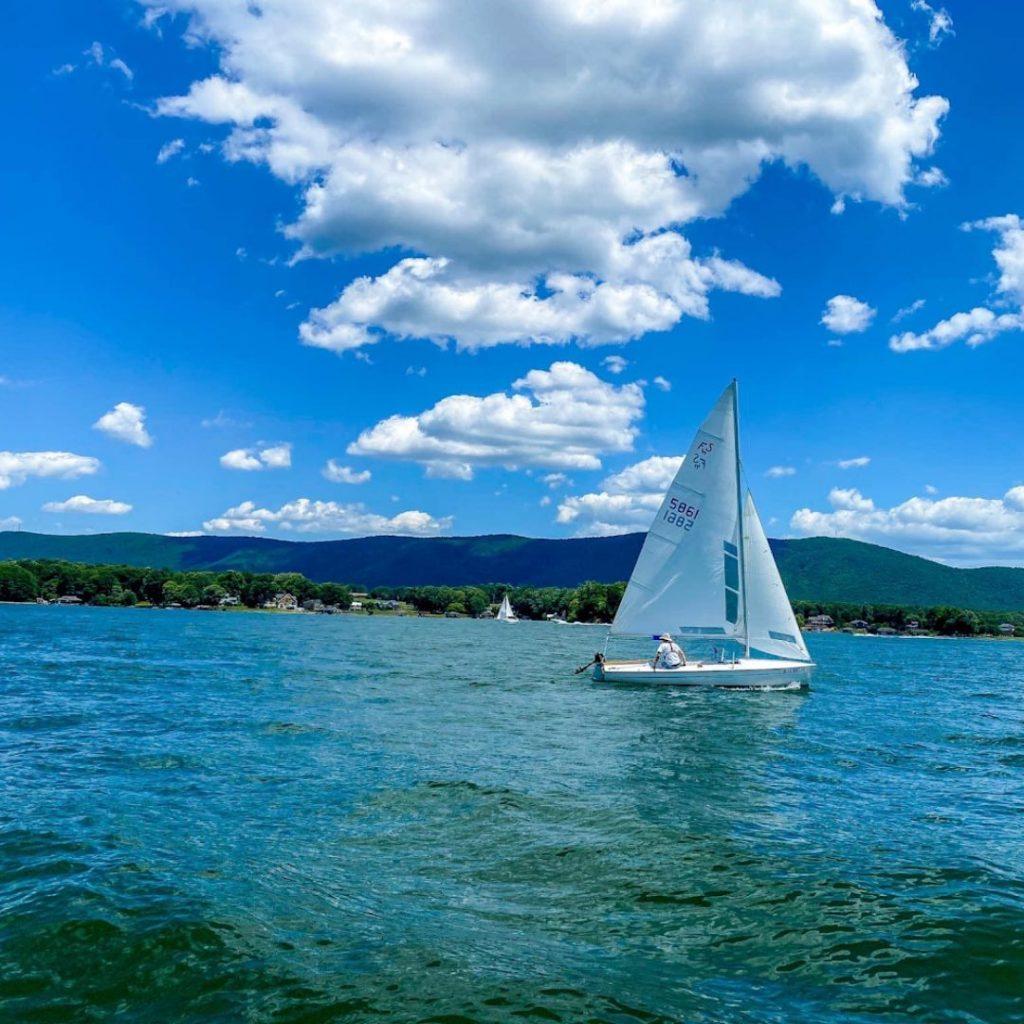 sailing sml
