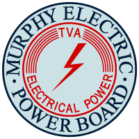 Murphy Power Footer Sponsor