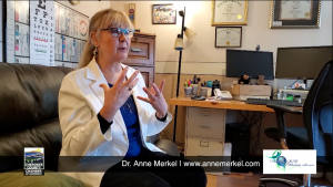 Dr. Anne Merkel, Ariela Group Wholistic Services