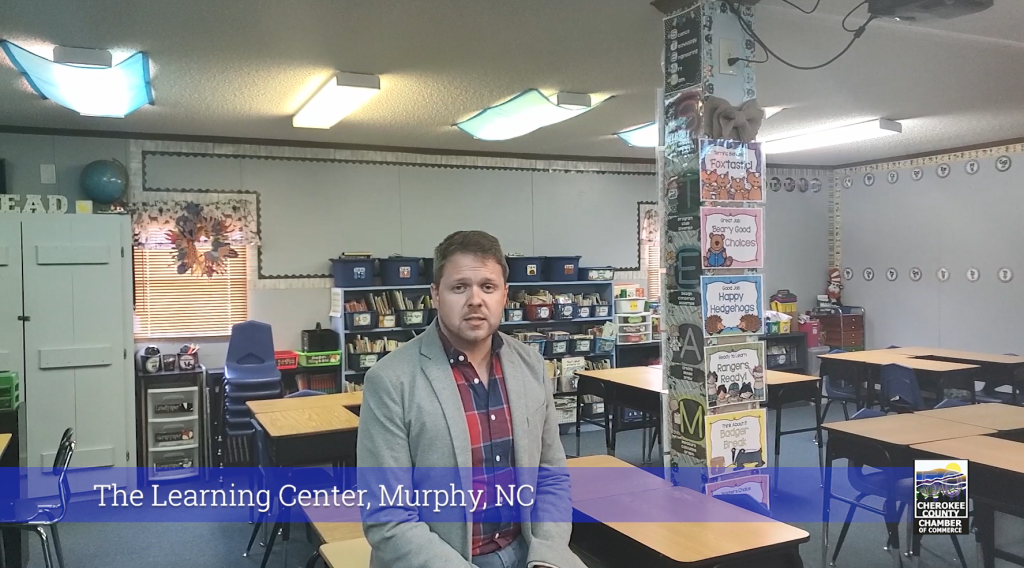 The Learning Center, Murphy NC