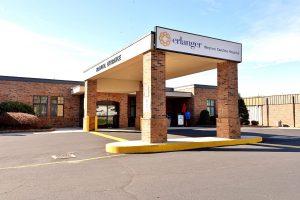 Erlanger Western Carolina Hospital in Murphy NC 28906
