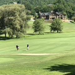 Mountain Harbor Golf Course 28904