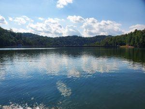 Lake Apalachia, Cherokee County, Murphy, NC