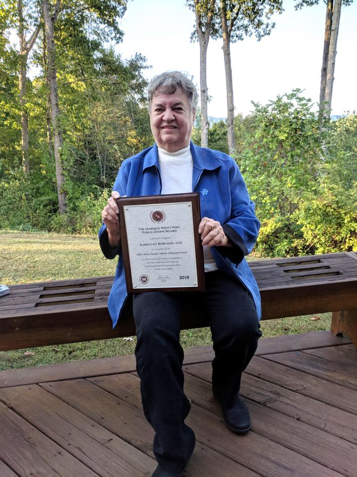 Karen Borchers | United Way of Cherokee and Clay Counties