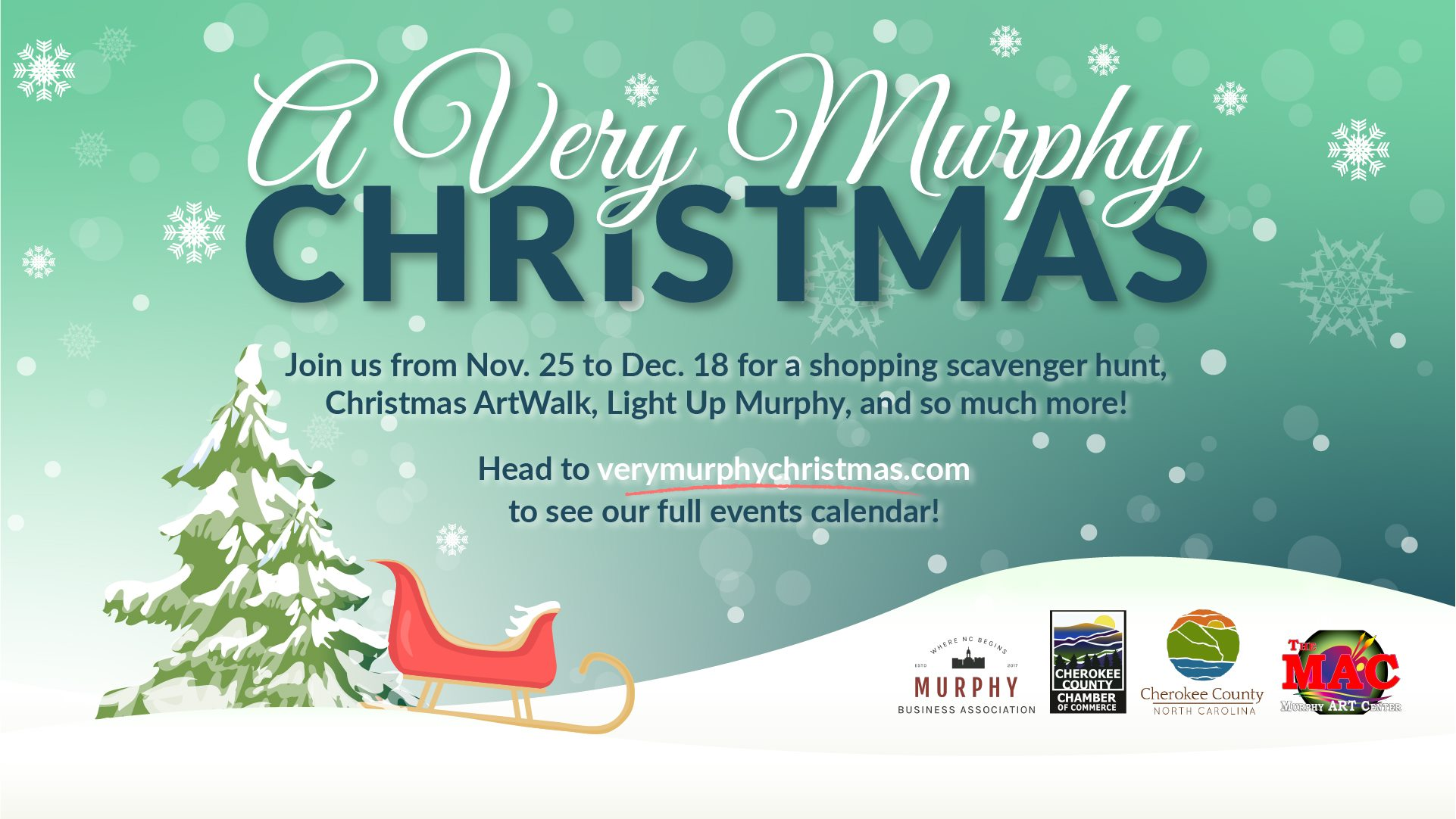 A Very Murphy Christmas