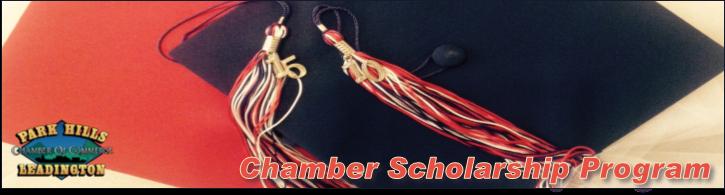 PHLCOC Narrow Scholarship Program Header Updated