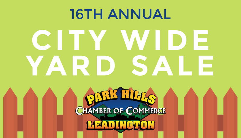 City Wide Yard Sale Website PIc