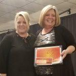 Ronni Conley - 4th Quarter Acclaimed Ambassador 2018