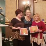 Acclaimed Ambassador 4th Quarter 2016 - Tracy Fisher & Melissa Hosna