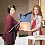 Acclaimed Ambassador 4th quarter 2015 - Ambassador of the Year 2015 - Tish Roberts