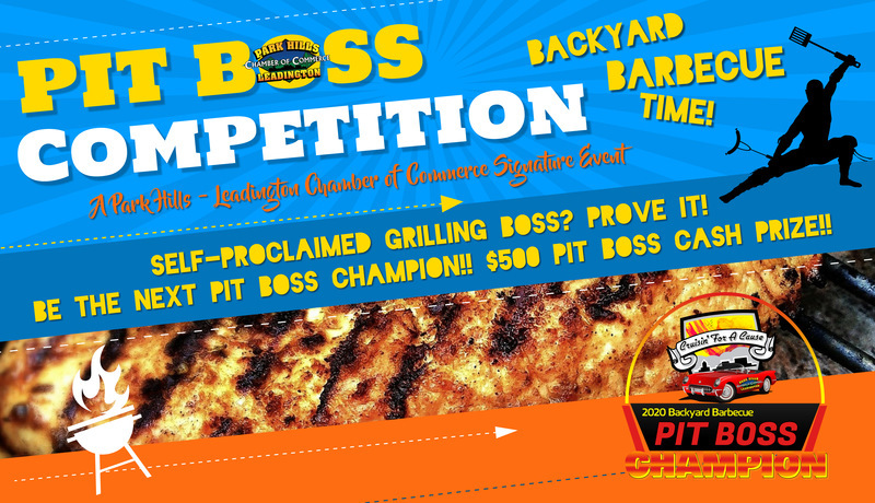 Pit Boss Competition Logo for Website