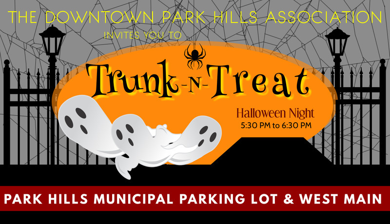 DPHA Trunk or Treat For Website