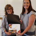 Jill Patton - 1st & 2nd Quarter Acclaimed Ambassador 2020
