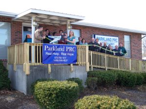 Parkland Pregnancy Resource Center