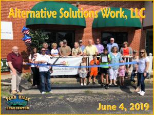 Alternative Solutions Work LLC
