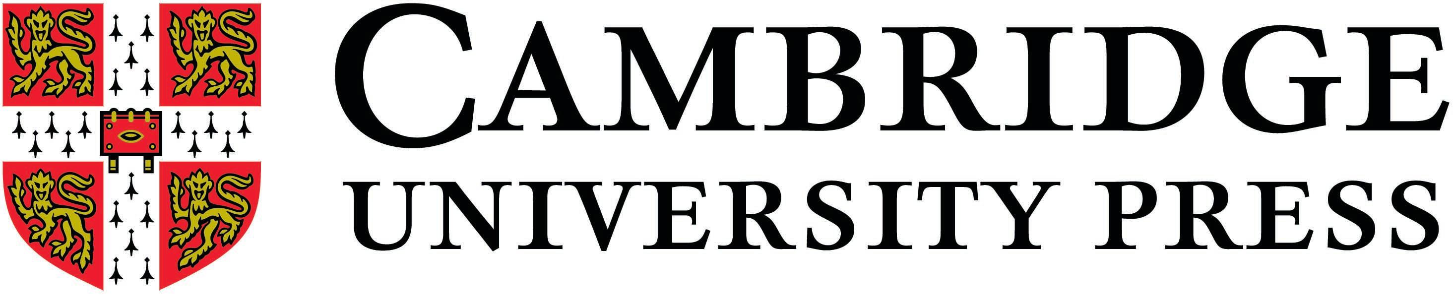 Cambridge University Press (1)
