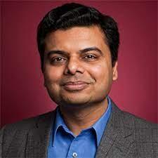 Dr. Chirag Shah University of Washington