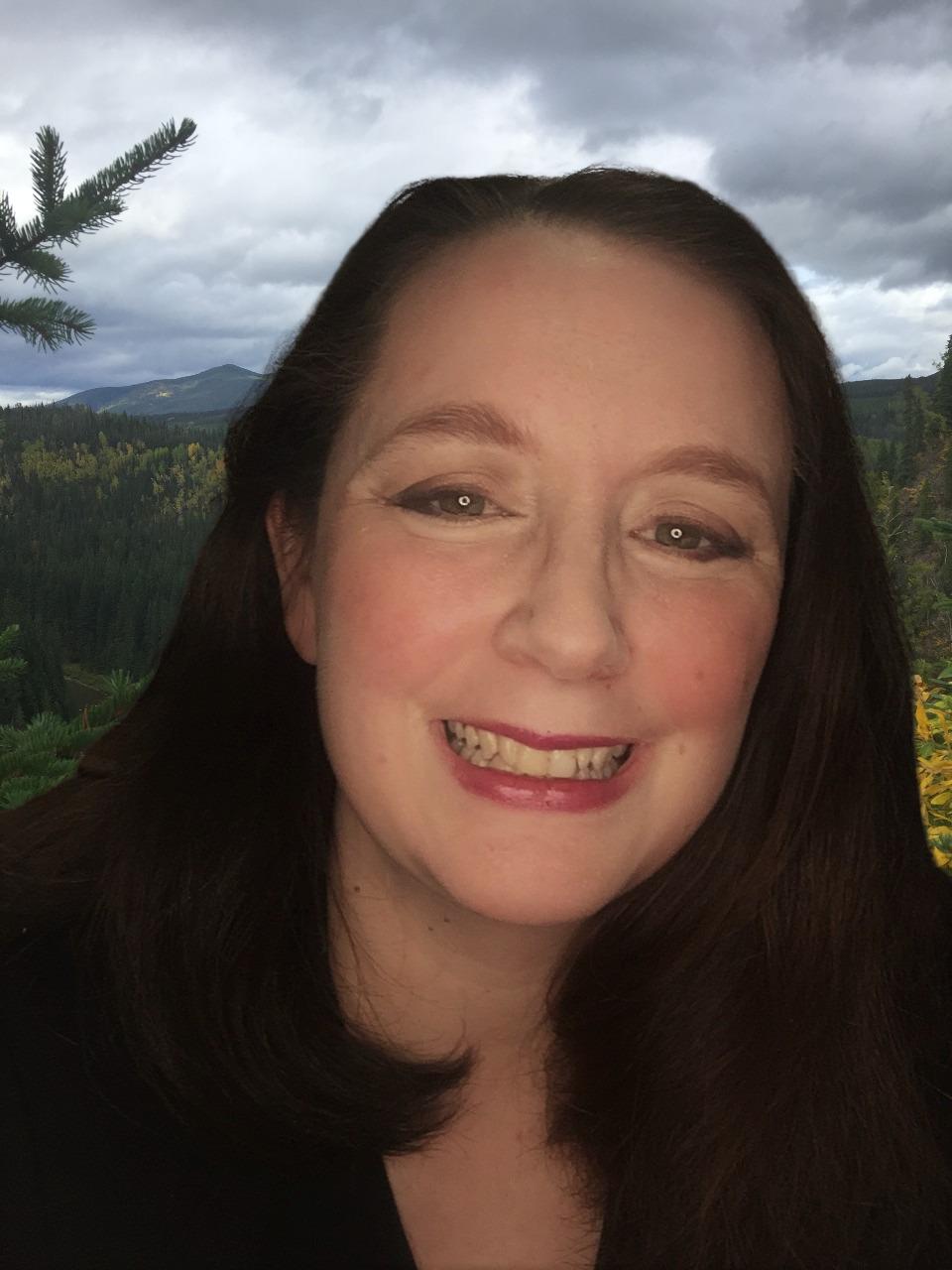 Darra_Hofman Publication Secretary