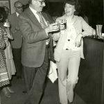 ASIS CoEsther Horne & Gerald Sophar 1975nference 1975