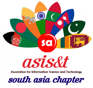 South Asia Chapter Logo