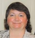 Heather Pfeiffer Secretary-Treasurer