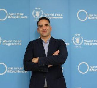 Houman Haddad