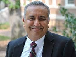 Dr. Javed Mostafa UNC Chapel Hill