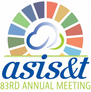 ASIST2020 logo