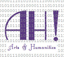Arts and Humanities SIG Logo