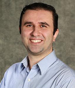 Dr. Amir Karami University of South Carolina